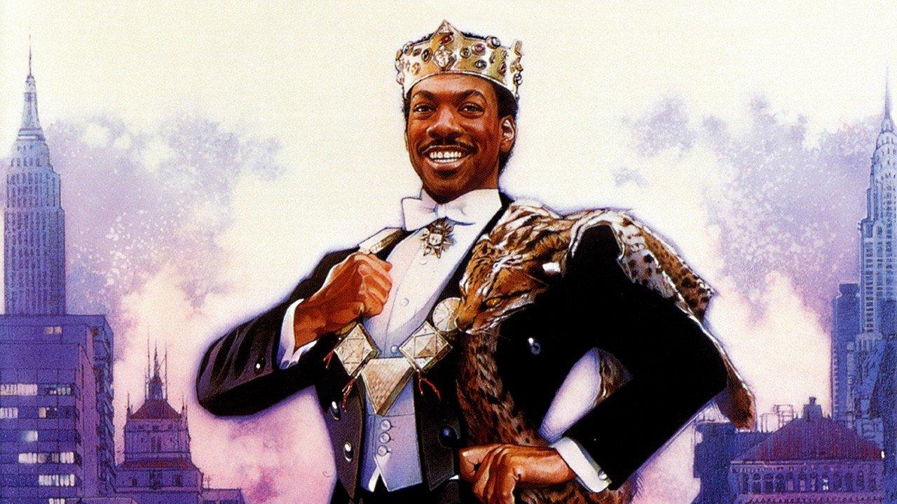 Będzie Książę w Nowym Jorku 2 z Eddie'em Murphym
