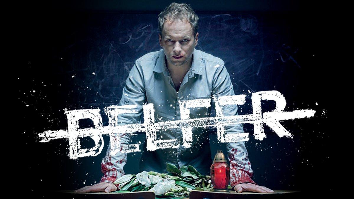 Belfer powraca! Canal+ zamawia 3 sezon