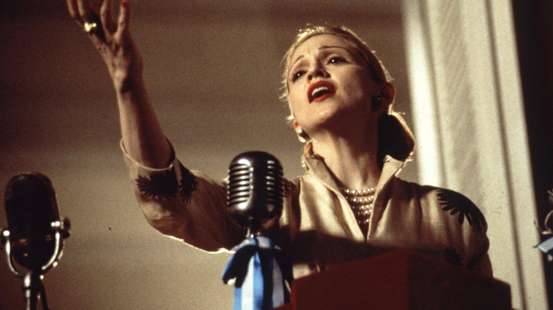 Blonde Ambition – będzie film biograficzny o Madonnie