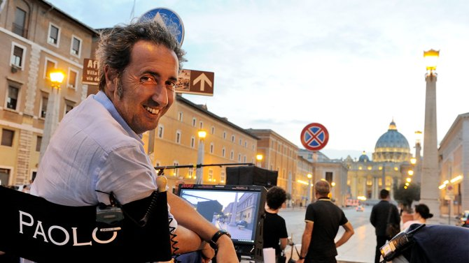 Pan Artysta wraca! Paolo Sorrentino tworzy serial o Hollywood dla HBO Max