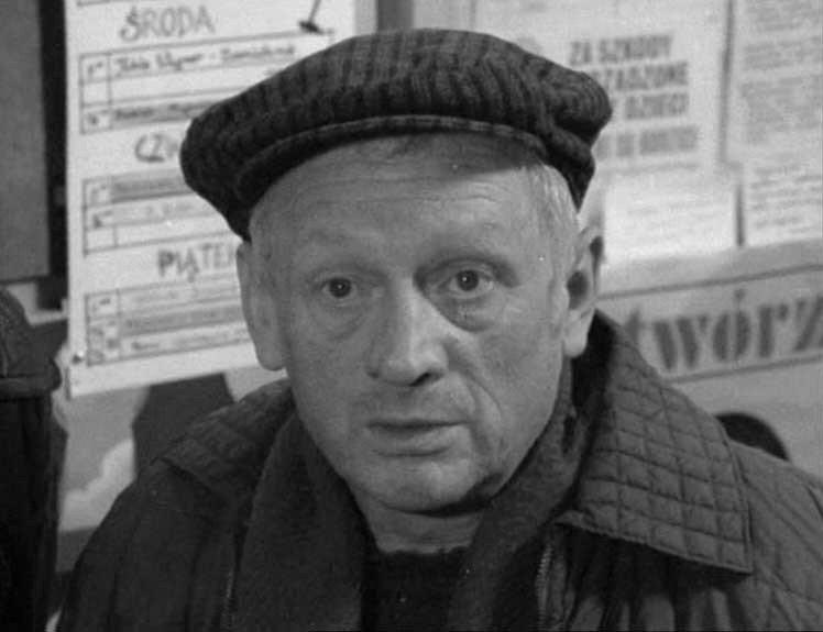 Odeszła legenda polskiego kina. Witold Pyrkosz nie żyje