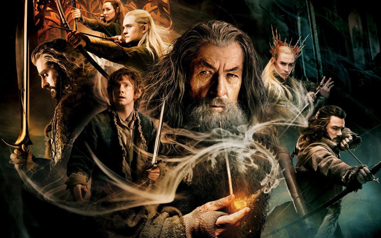 QUIZ: Jak nazywają się te postacie z Władcy Pierścieni i Hobbita?