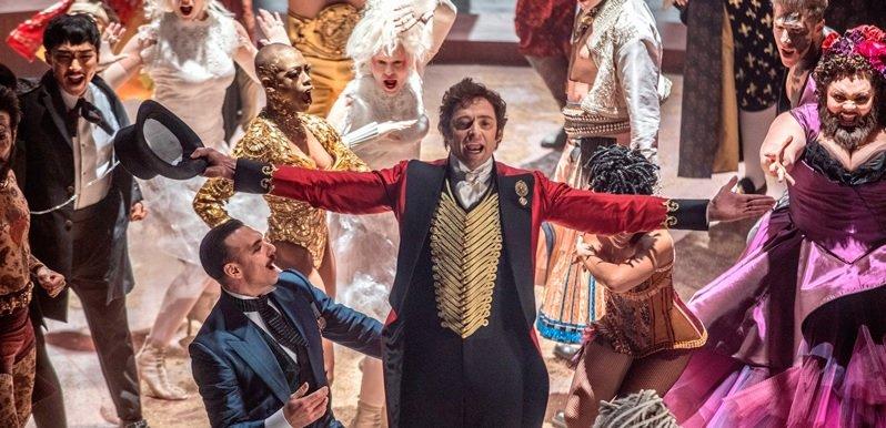 Hugh Jackman zakłada cyrk – zobacz pierwszy zwiastun musicalu Król rozrywki