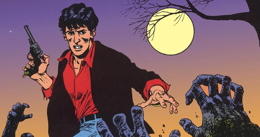 James Wan stworzy serial na podstawie komiksów Dylan Dog