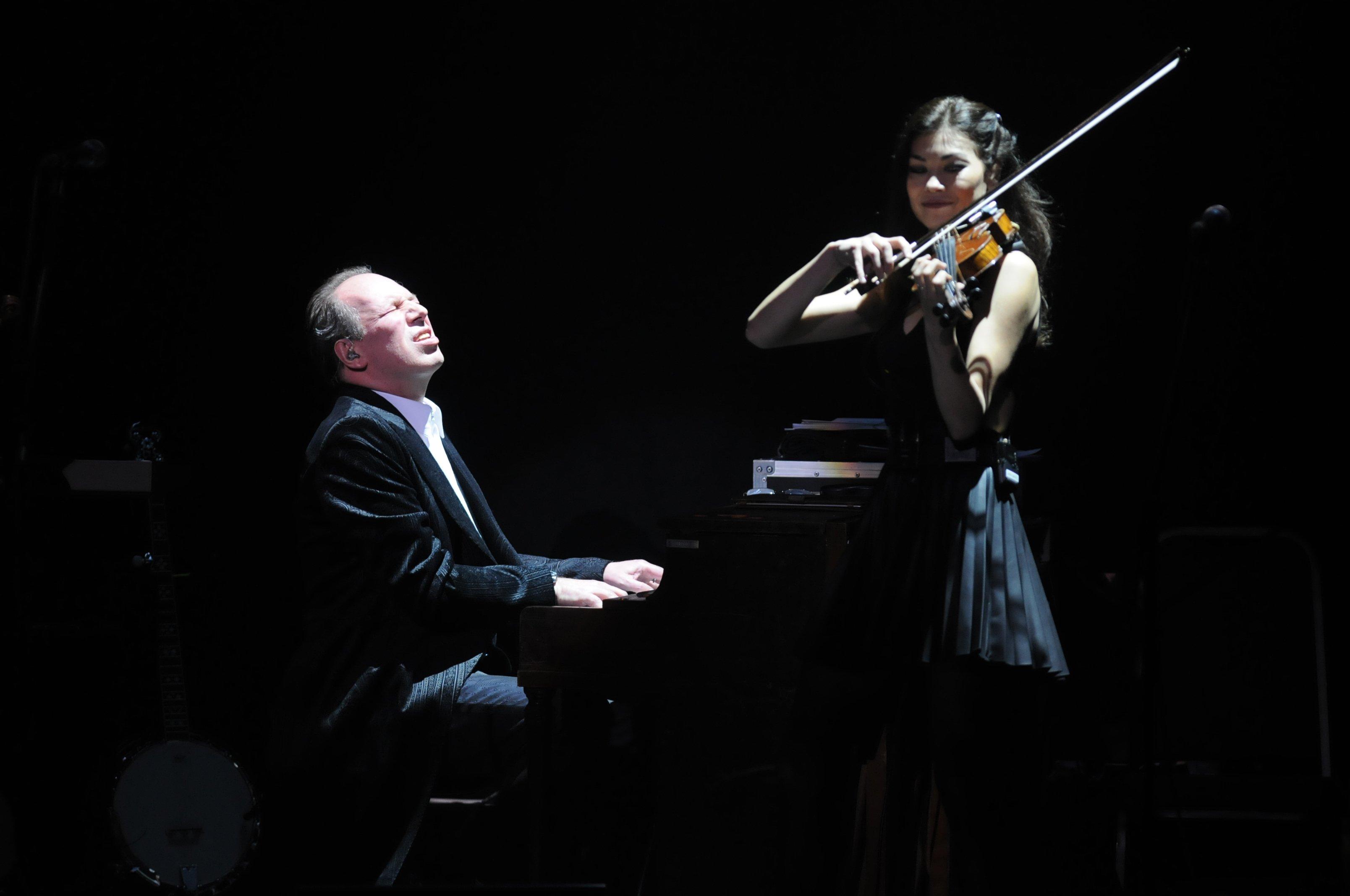 Czy warto iść na koncert Hansa Zimmera w 2017? Przeczytaj nasze wrażenia