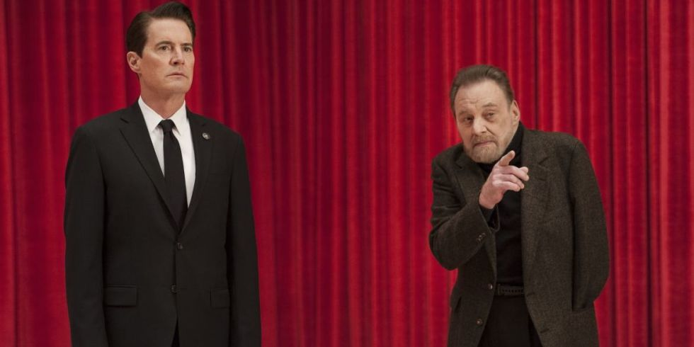 Cannes 2017: Miasteczko Twin Peaks nagrodzone owacją na stojąco