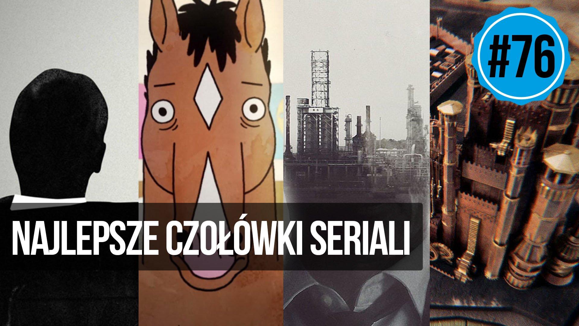 naEKRANACH #76 – Najlepsze czołówki seriali