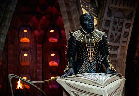 O czym będzie serial Star Trek: Discovery? Nowe informacje o fabule