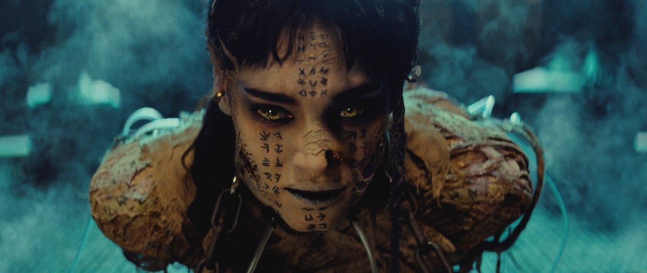 Box Office: Spadają prognozy otwarcia filmu Mumia. Wonder Woman bezkonkurencyjna