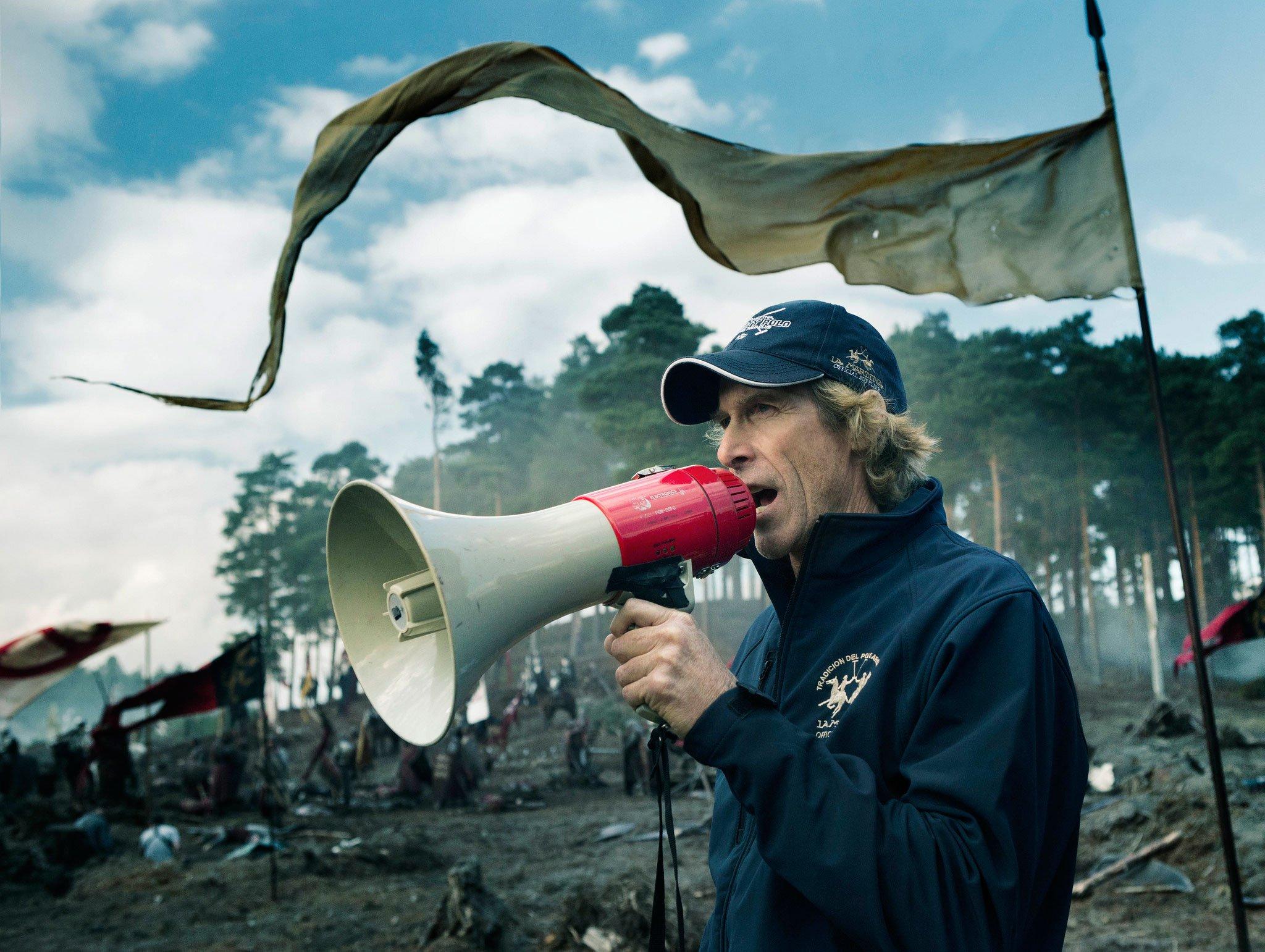 Michael Bay kończy swoją reżyserską przygodę z serią Transformers
