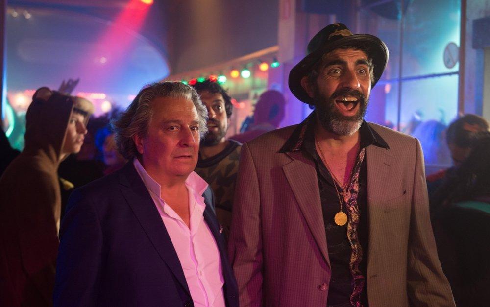Czym chata bogata! – już niedługo w kinach komedia z Christianem Clavierem w roli głównej