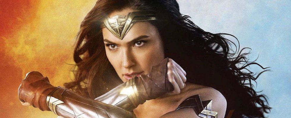 Jak Wonder Woman podbiła świat? Analiza sukcesu