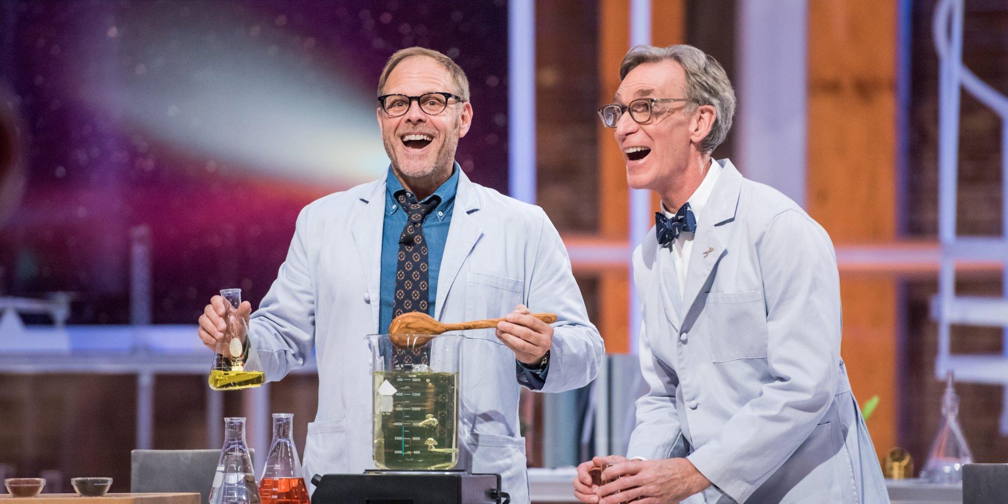 Będzie 2. sezon Bill Nye Saves The World