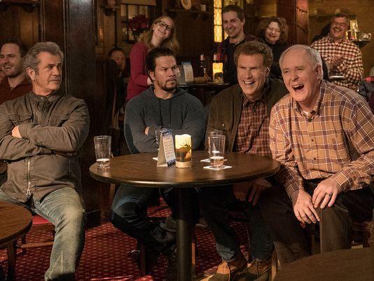 Mel Gibson i John Lithgow jako tatusiowie. Zwiastun Tata kontra tata 2