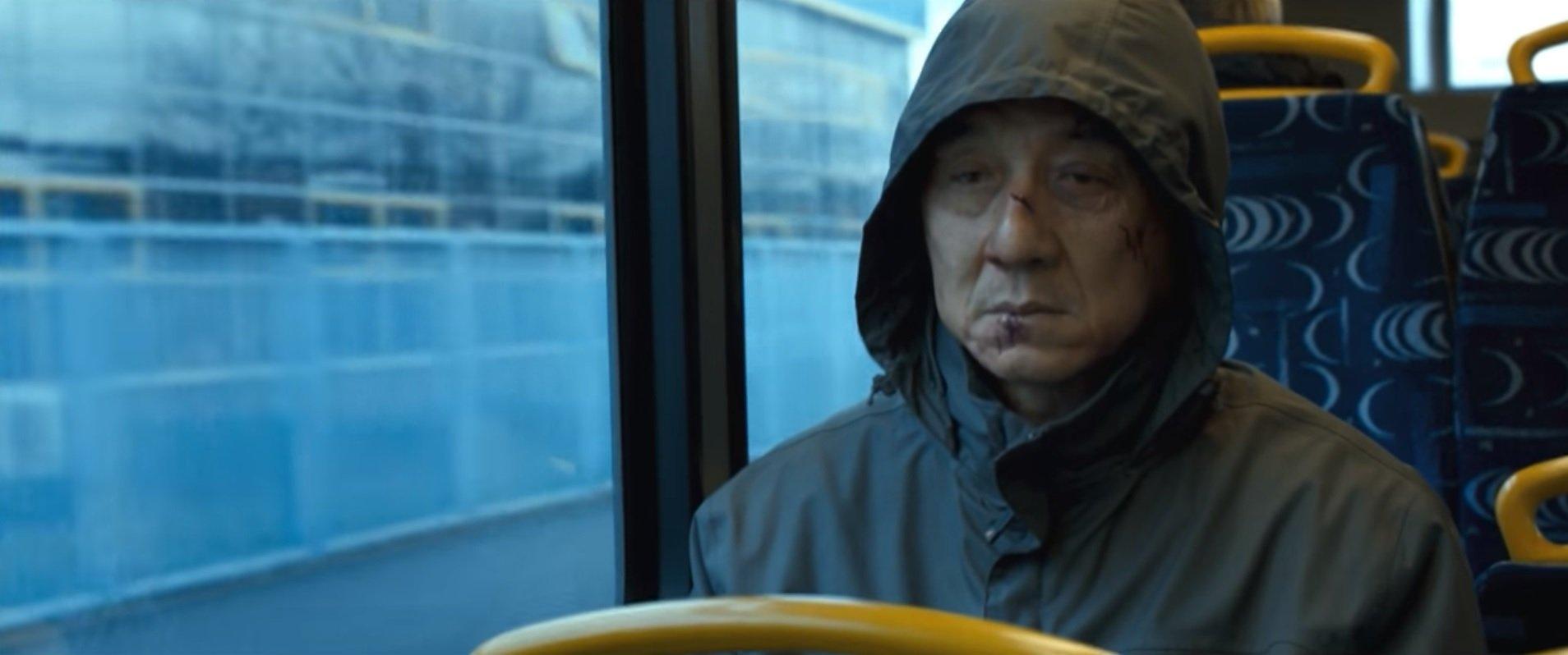 Jackie Chan kontra Pierce Brosnan. Świetny zwiastun thrillera The Foreigner