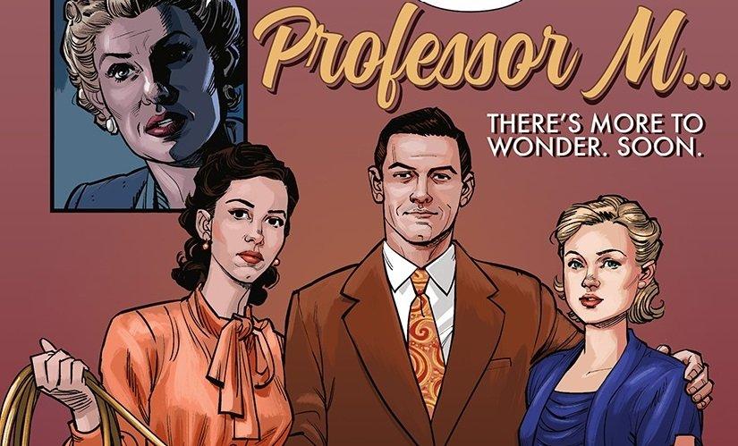 Professor Marstone & The Wonder Women – zobacz pierwszy zwiastun filmu