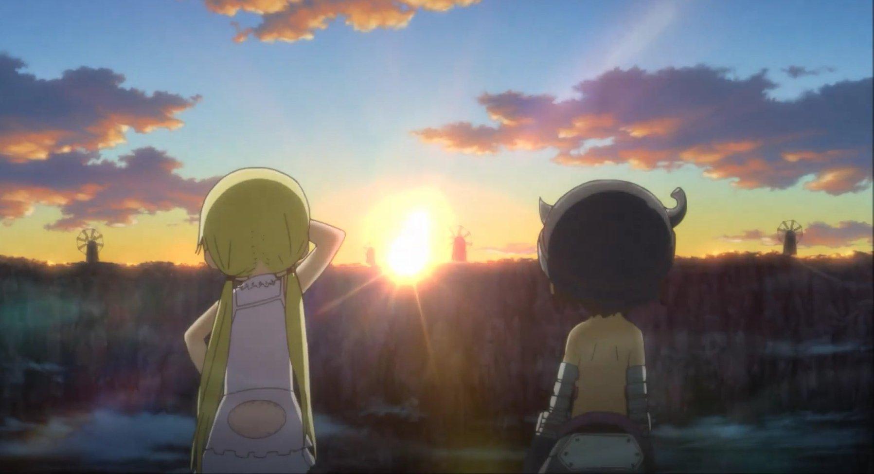 Seriale anime – sezon lato 2017. Co warto oglądać?