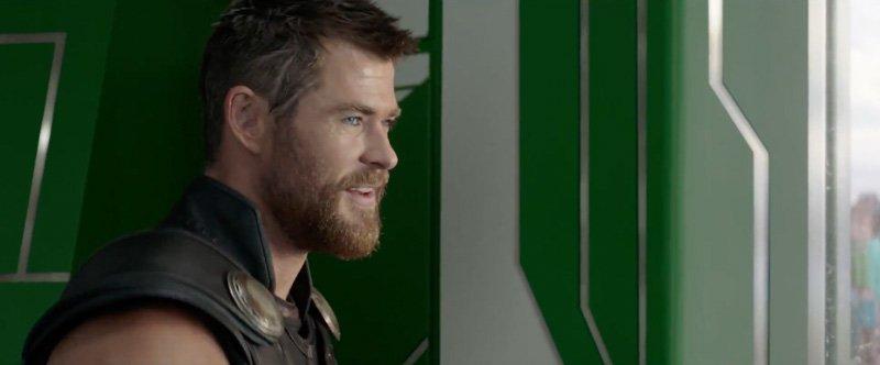 Box Office: Thor: Ragnarok wygrywa drugi weekend. Konkurencja bez szans