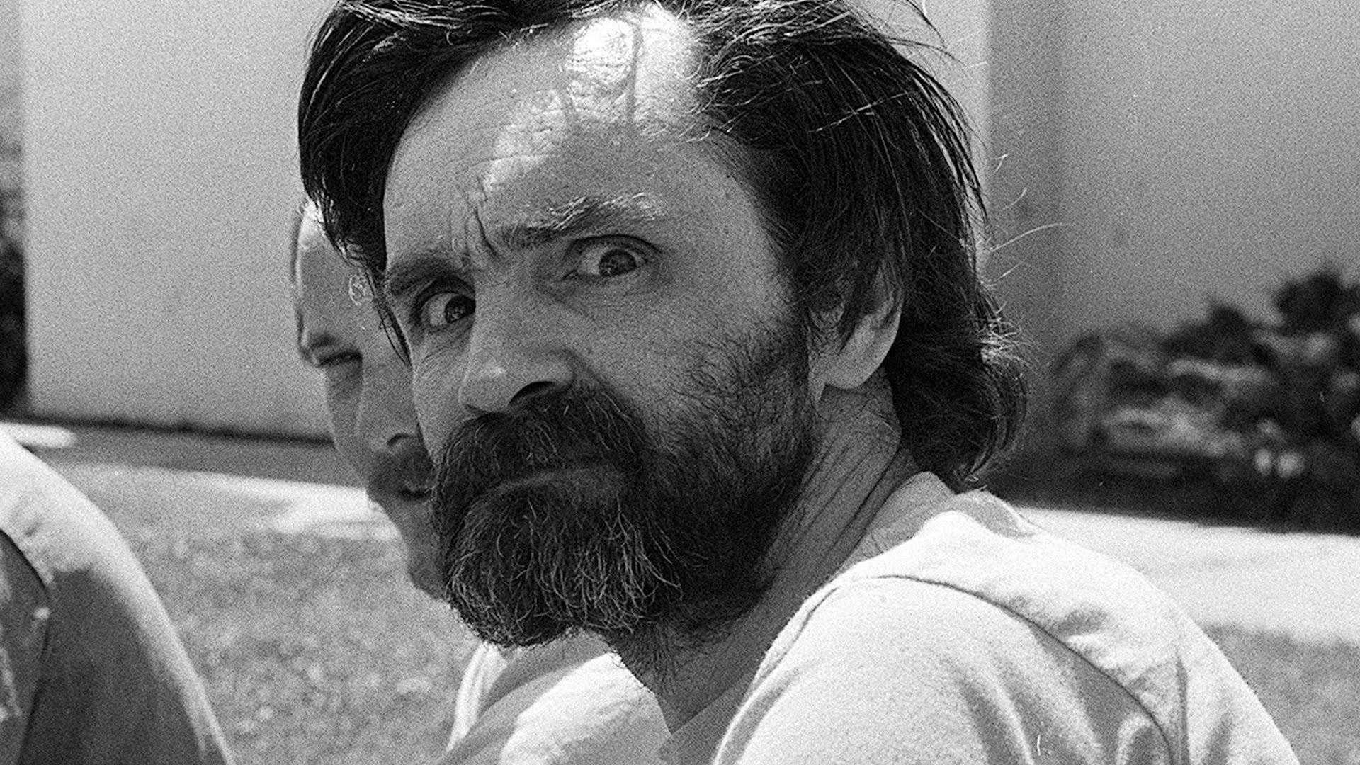 Nie żyje Charles Manson. To on stał za zabójstwem żony Polańskiego