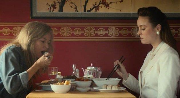 Naomie Watts i Brie Larson jako matka i córka. Nowy klip z dramatu The Glass Castle
