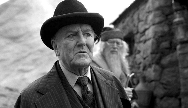 Nie żyje Robert Hardy, aktor znany z serii Harry Potter