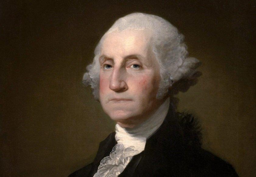 Będzie nowy film biograficzny o Jerzym Waszyngtonie