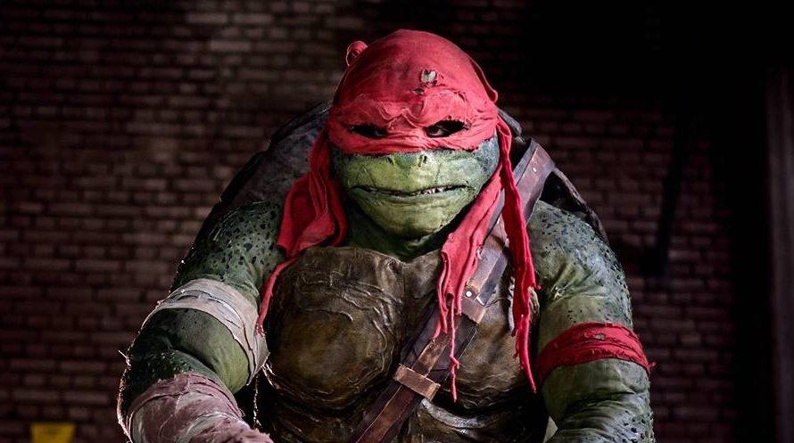 Raphael z Wojowniczych żółwi ninja jak żywy – zobacz świetny cosplay