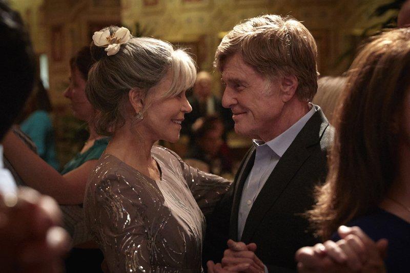 Robert Redford i Jane Fonda w nowym zwiastunie Our Souls at Night
