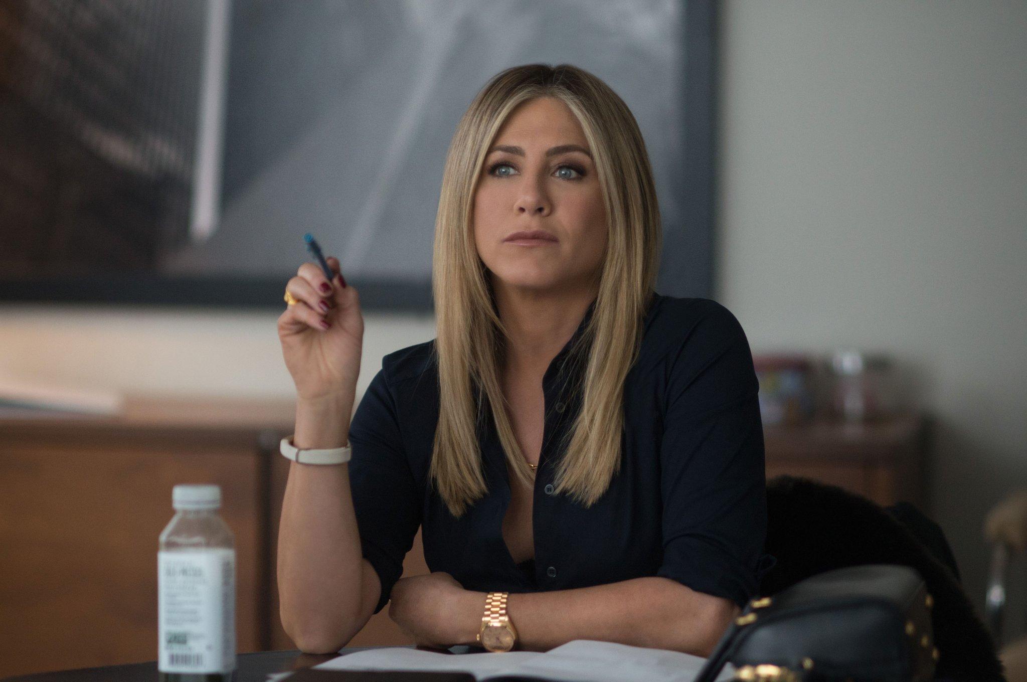Jennifer Aniston wystąpi w komedii STX Films