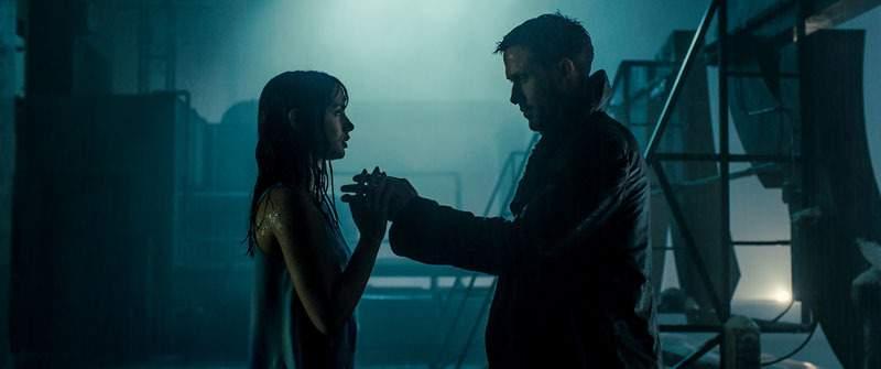 Box Office: Klapa Blade Runner 2049. Otwarcie poniżej oczekiwań