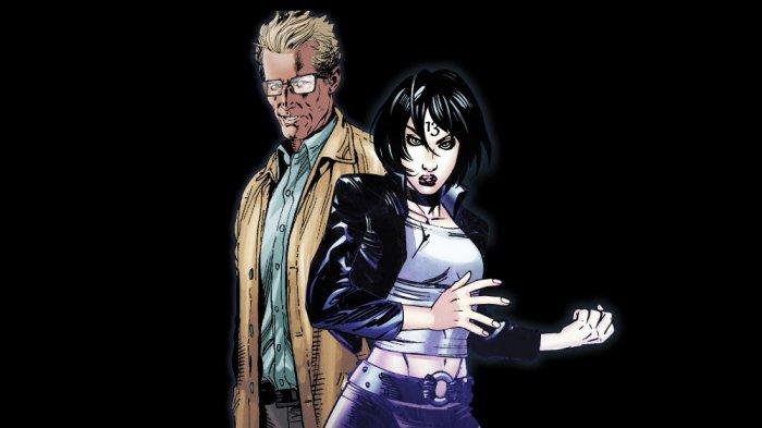 The CW stworzy nowy serial na podstawie komiksów o Traci Thirteen