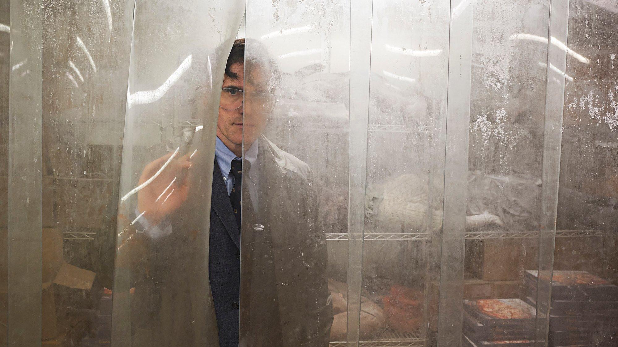 Matt Dillon w filmie Larsa von Triera. Zobacz zwiastun The House That Jack Built