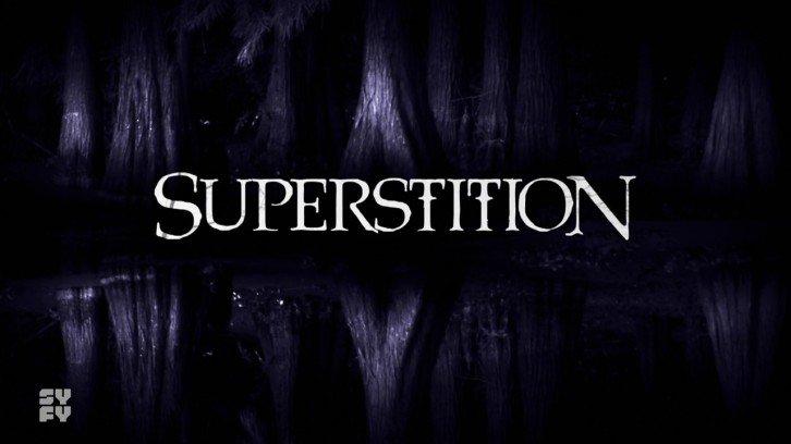Demony, zło i okultyzm. Teaser serialu Superstition