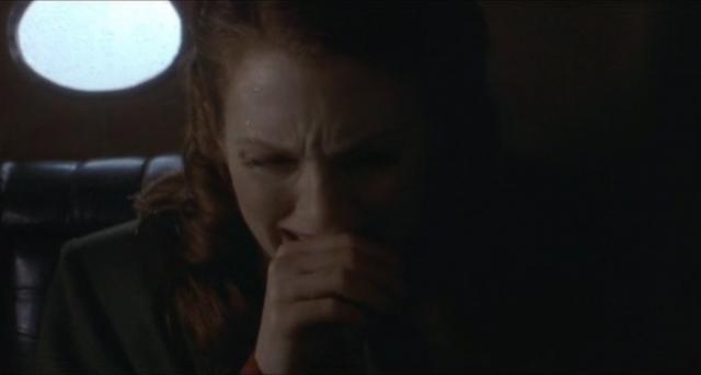 Wszystkie łzy Julianne Moore