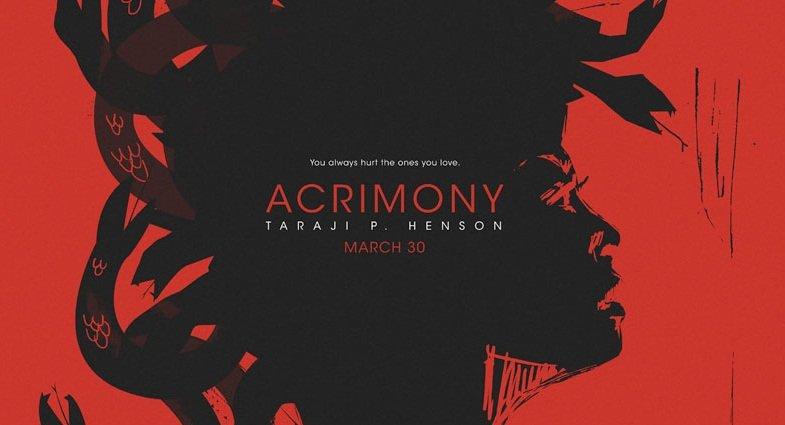 Zdradzona kobieta i krwawa zemsta. Zwiastun thrillera Acrimony