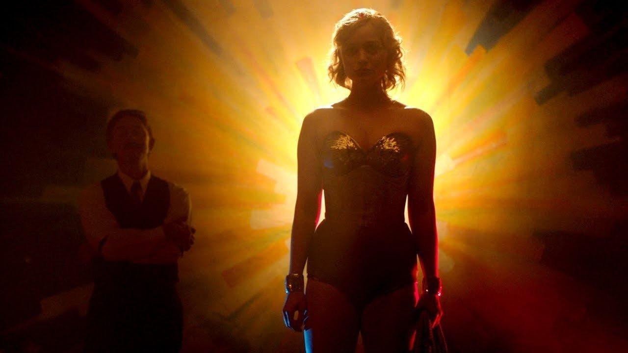 Professor Marston & The Wonder Woman – burza wokół filmu o twórcy postaci