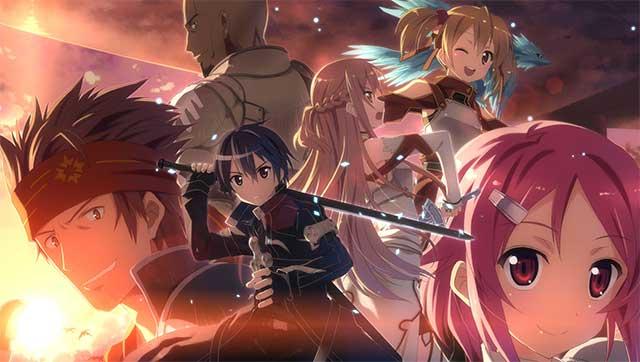 Sword Art Online – zwiastun 3. sezonu serialu anime