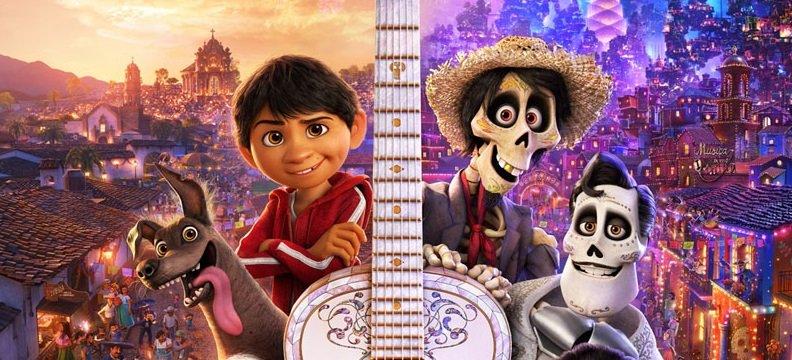 Box Office: Coco pokonuje Ligę Sprawiedliwości