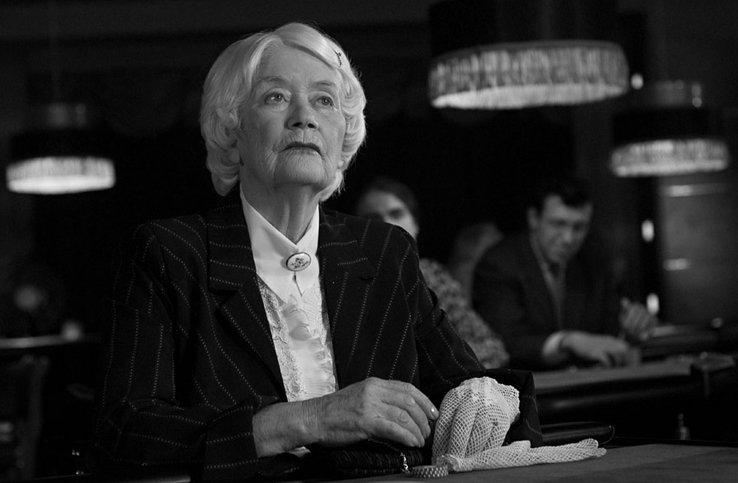 Zmarła Alina Janowska, pamiętna Irena Kamińska z Wojny domowej