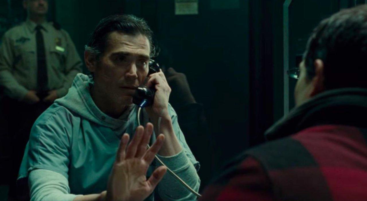 Flash - ojca bohatera zagra inny aktor niż u Snydera. Kto wcieli się w matkę?