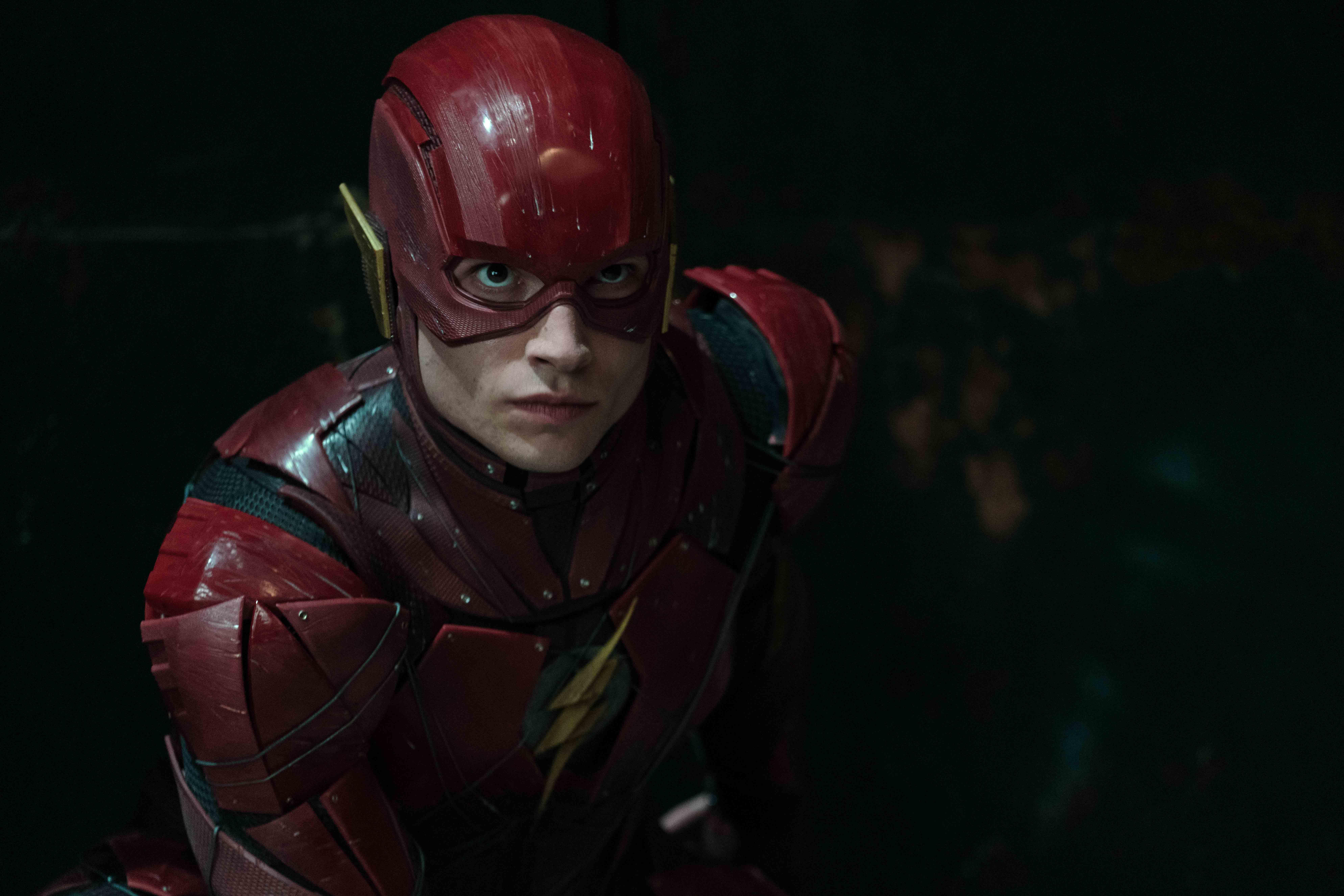 Ben Affleck miał reżyserować Flashpoint. Są już nowi faworyci