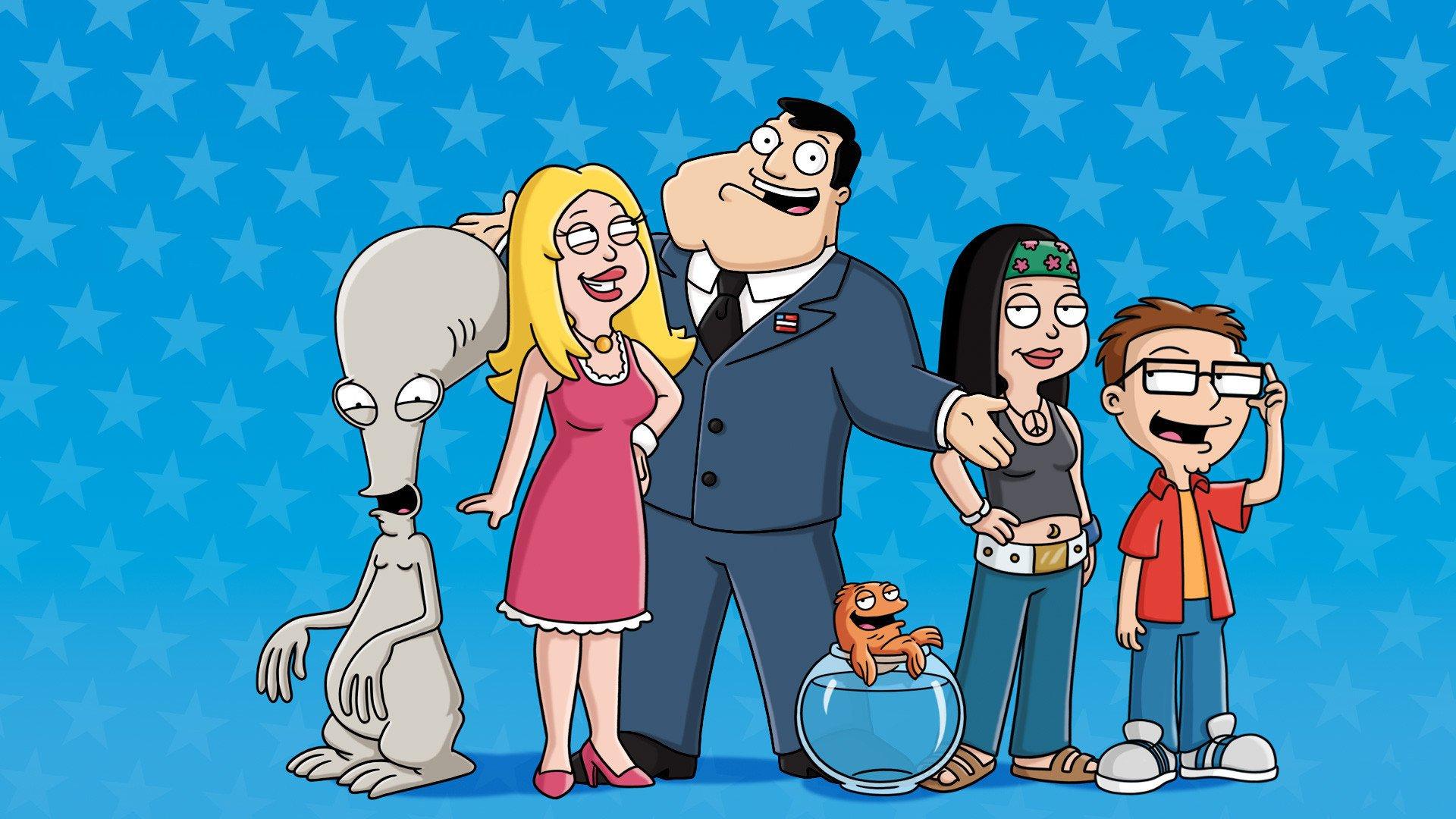 Amerykański tata i Final Space – daty premier nowych sezonów seriali