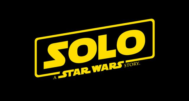 Kiedy zwiastun filmu Han Solo: Gwiezdne Wojny – historie?
