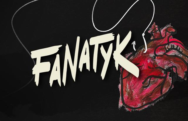 Fanatyk – jak copypasta stała się scenariuszem