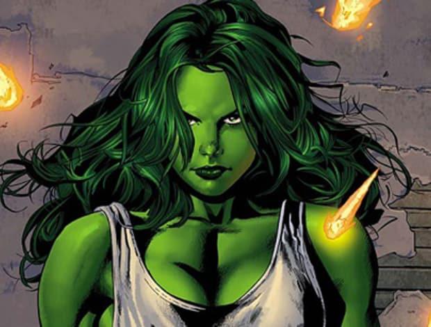 She-Hulk - kandydatka do roli w serialu MCU została ujawniona?