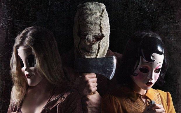 The Strangers: Prey at Night – zobacz nowy zwiastun horroru