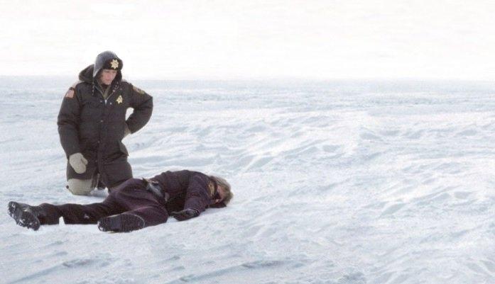 Najciekawsze filmy w zimowej scenerii