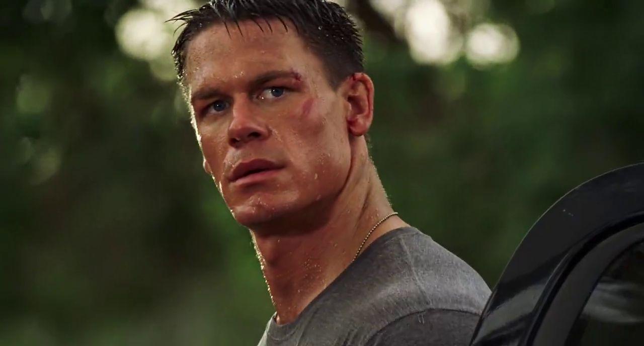 John Cena z główną rolą w komedii Jasona Batemana dla Netflix