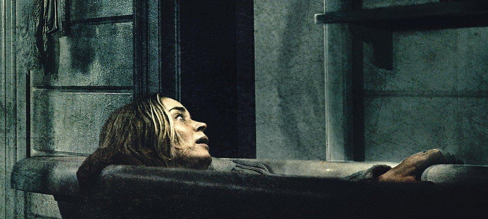 Box Office: Ciche miejsce wraca na pierwsze miejsce