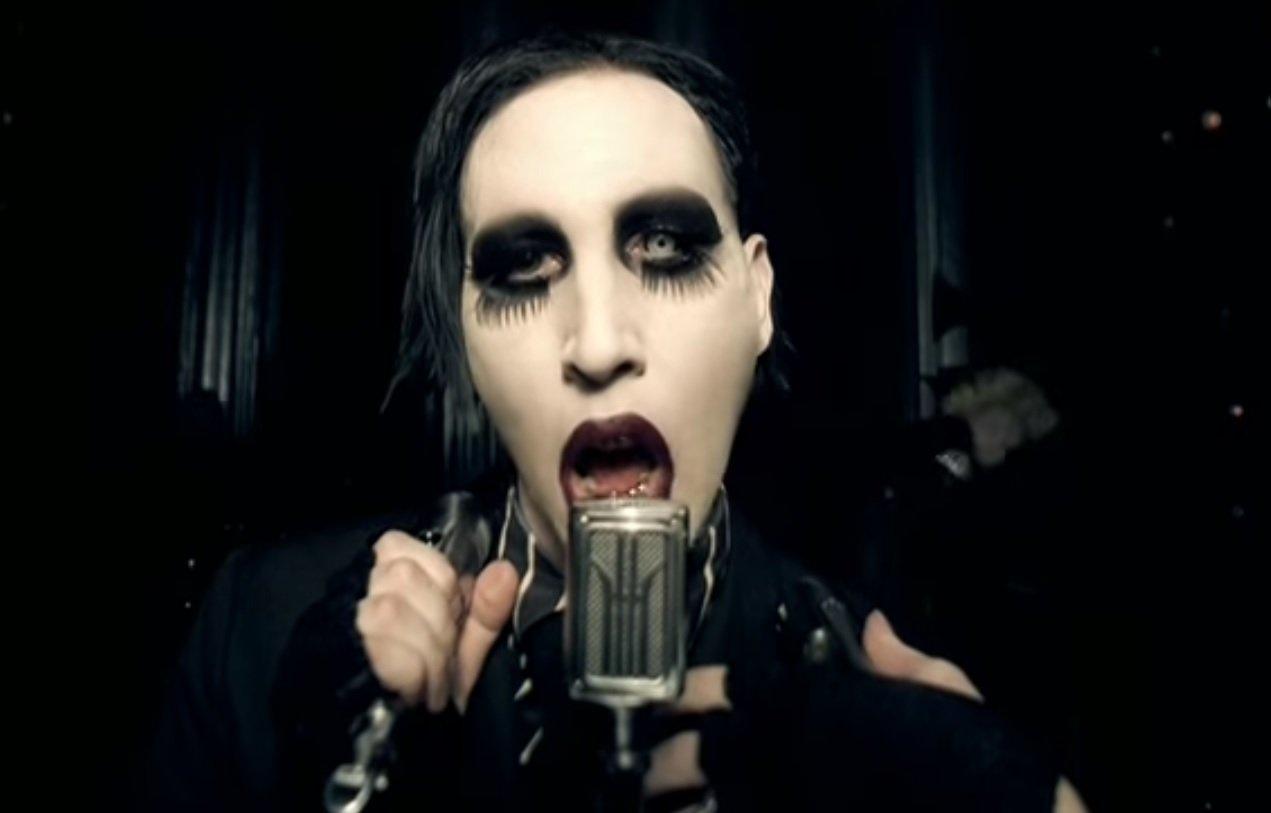 Amerykańscy bogowie - Marilyn Manson w obsadzie 3. sezonu